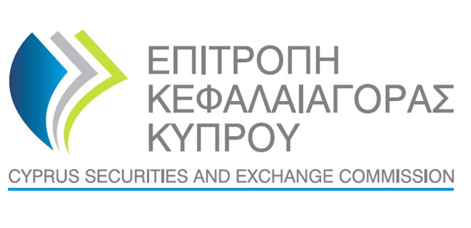 CySEC logo