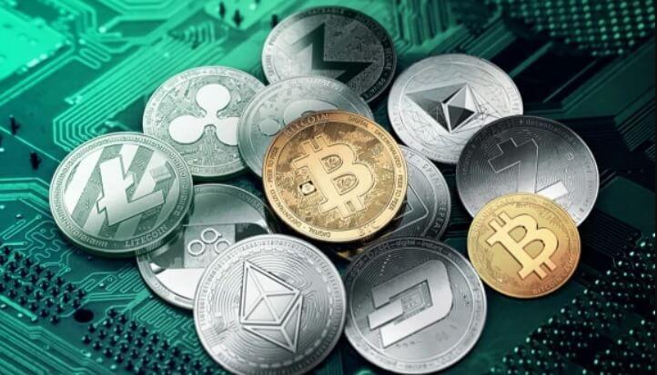 buy cryptocurrencies