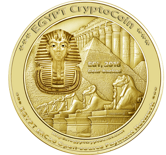 Egypt Crypto Coin