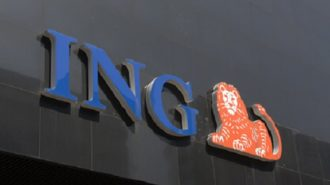 Dutch bank ING