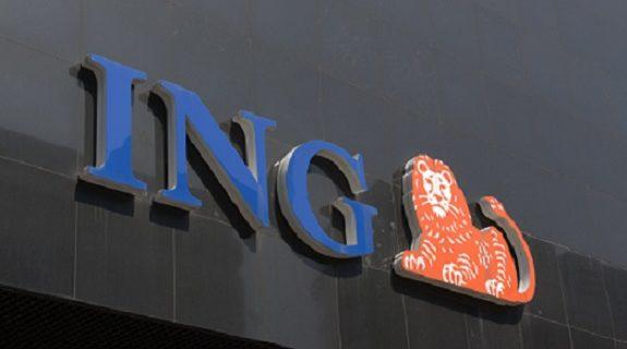 Dutch bank ING