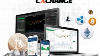 cXchange - visual