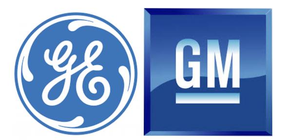 GM and GE