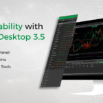 cTrader Desktop 3.5 Gets a New Look