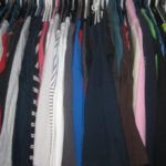 Clothes billions in worth imported in EU in 2018; Form where do they come?