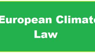 osb european climate law