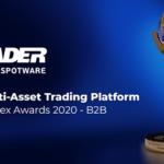 Spotware's cTrader wins Best Multi-Asset Trading Platform award