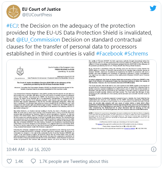 eu usa data court justice