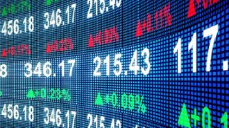 stocks image